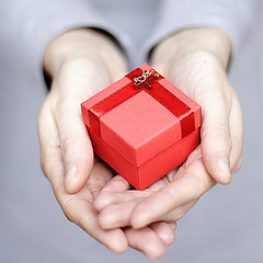 Giving your gift