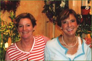 Saville sisters