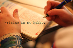 Writing_is_my_hobby