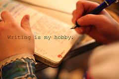 Writing_is_my_hobby