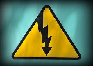 Energy sign